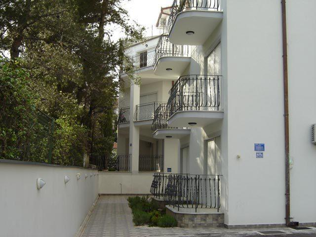 Crikvenica - Apartments Laci