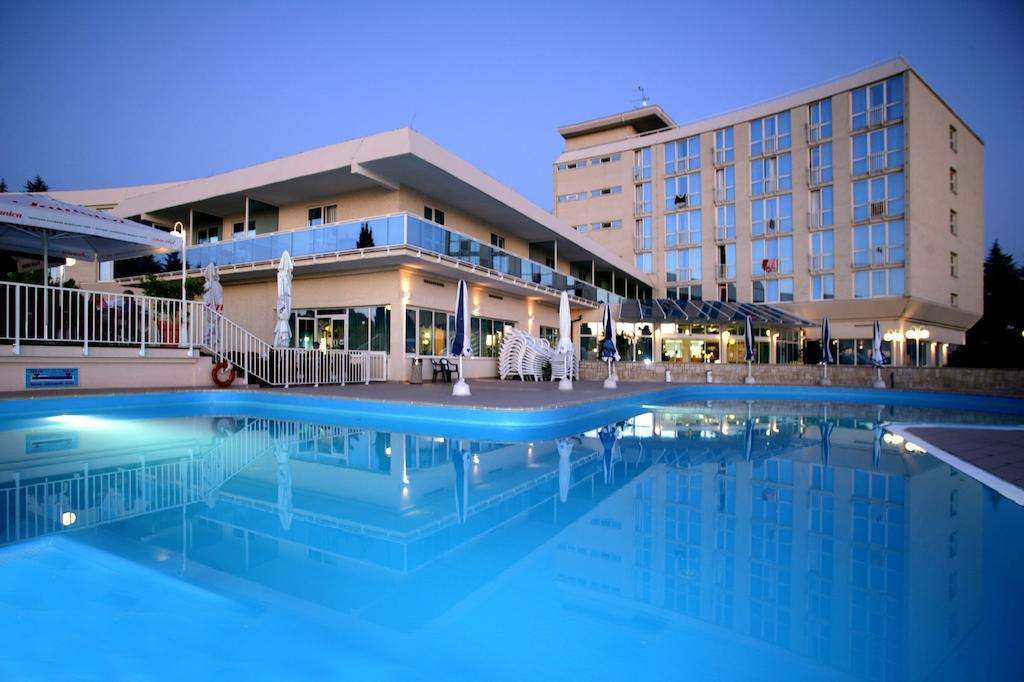 **** Light All Inclusive Hotel Laguna Park - Poreč